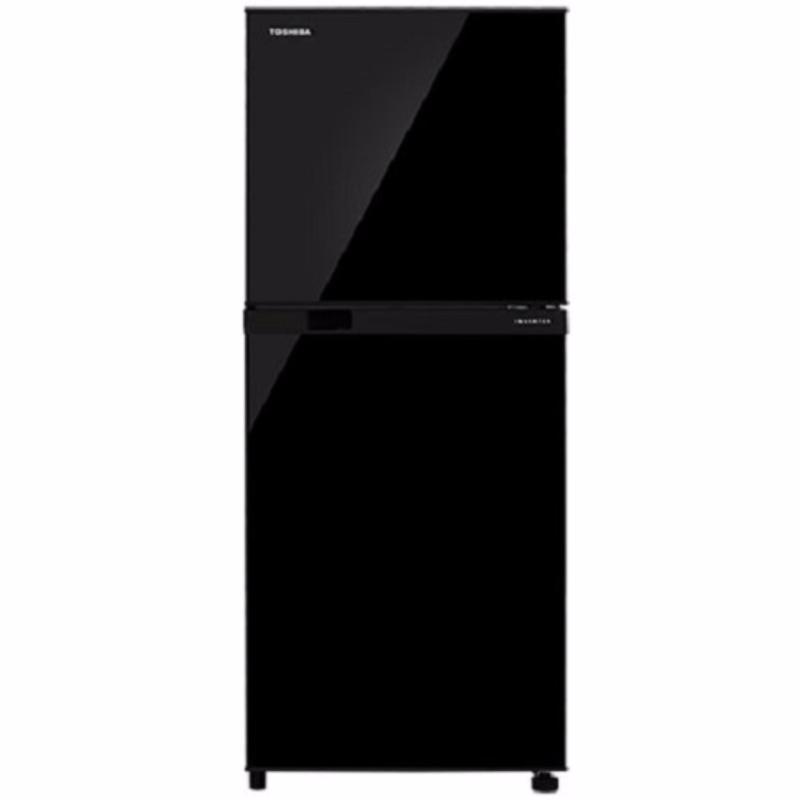 Tủ lạnh Inverter Toshiba 186 lít GR-M25VUBZ(UK)