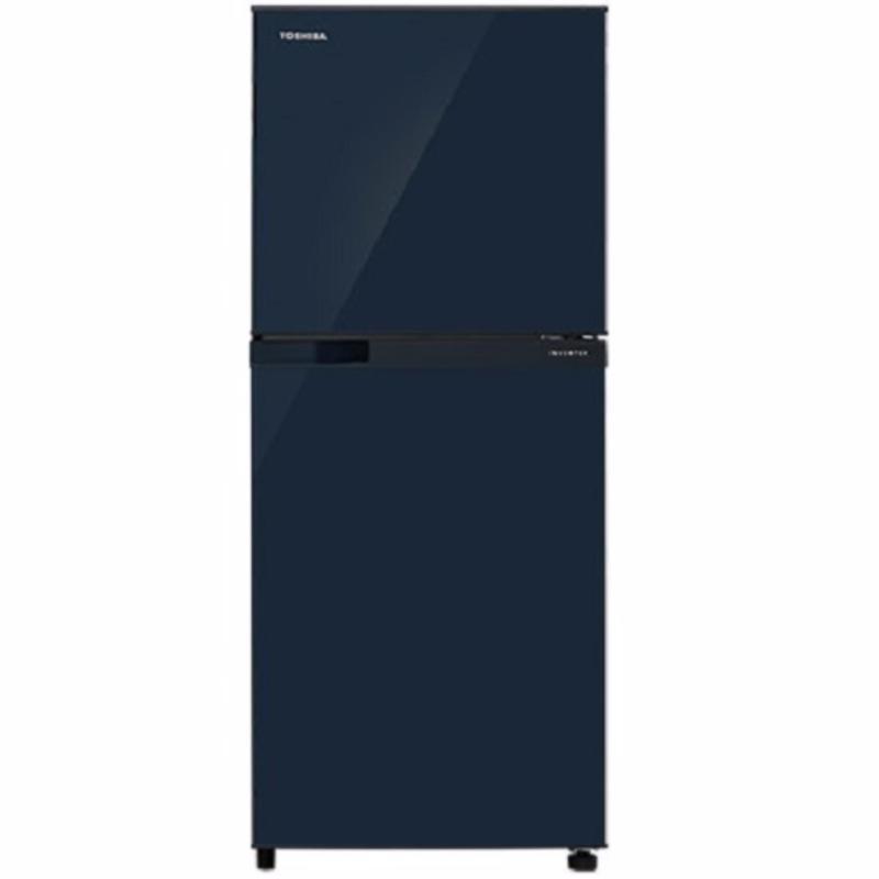 Tủ lạnh Inverter Toshiba 226 lít GR-M28VUBZ(UB)