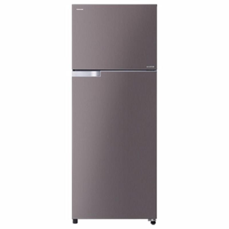 Tủ lạnh inverter Toshiba 409 lít GR-T46VUBZ(DS)