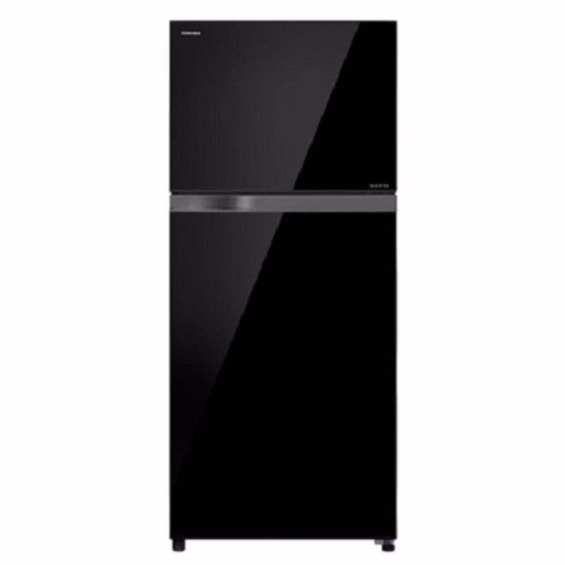 Tủ lạnh Inverter Toshiba 409 lít GR-TG46VPDZ(XK1)