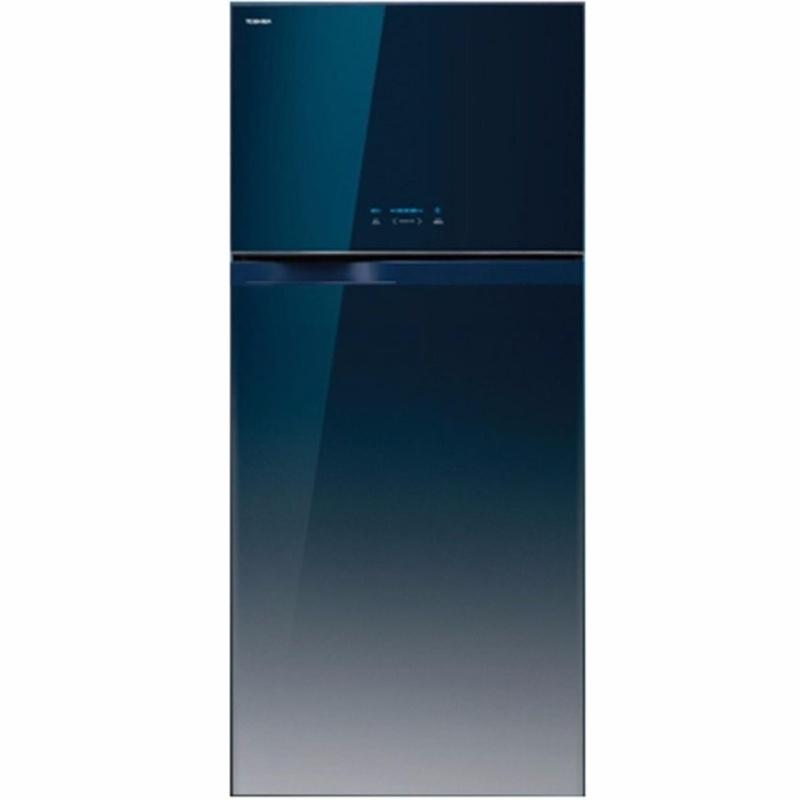 Tủ lạnh Inverter Toshiba 600 lít GR-WG66VDAZ(GG)