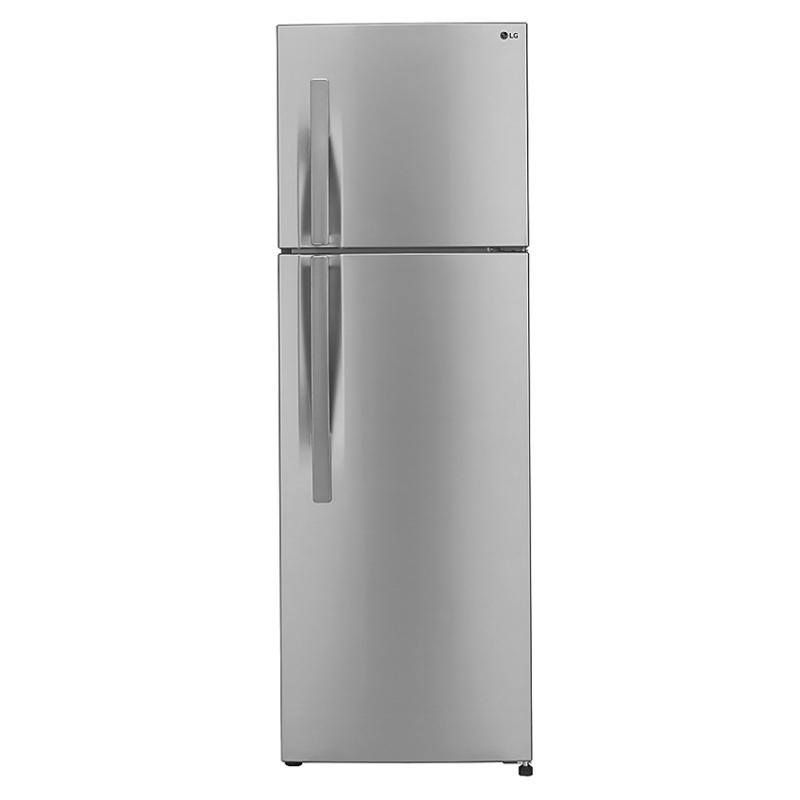 Tủ lạnh loại 2 cửa ngăn đá trên Inverter LG GN-L275BS 272L (Bạc)