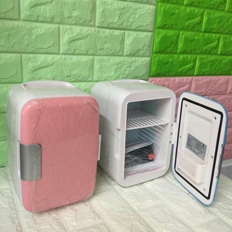 Tủ lạnh mini- tủ lạnh mini 6 lít