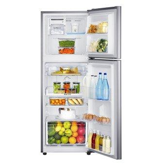 Tủ lạnh ngăn đá trên Samsung RT22FARBDSA 243L (Xám)
