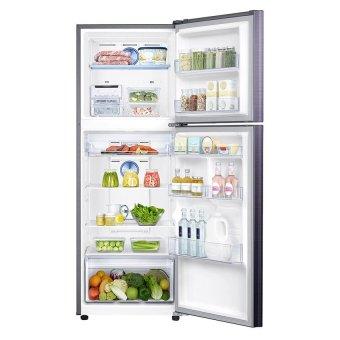 Tủ lạnh ngăn đá trên Samsung RT29K5532UT 300L (Tím xanh)