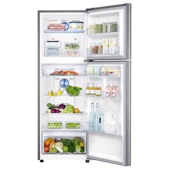 Tủ lạnh ngăn đá trên Samsung RT32K5532S8 321L (Bạc)