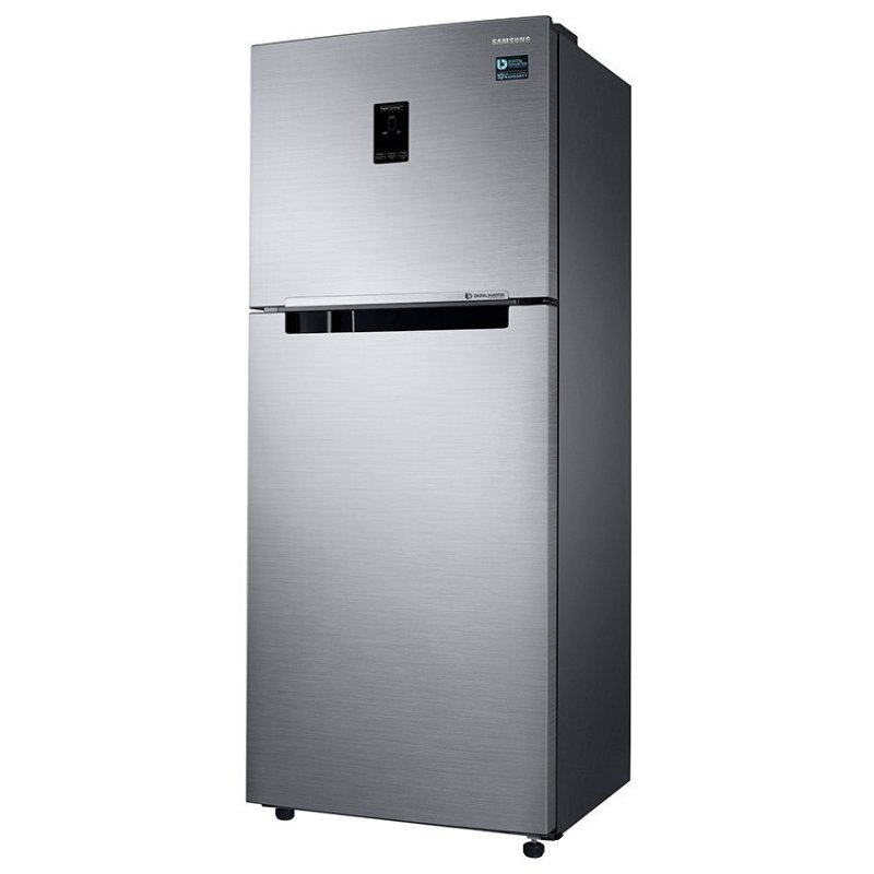 Tủ lạnh ngăn đá trên Samsung RT35K5532S8 321L (Bạc)