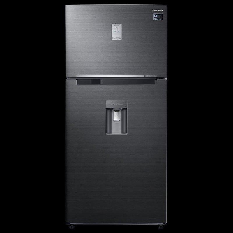 Tủ lạnh ngăn đá trên Samsung RT50K6631BS 499L (Đen)