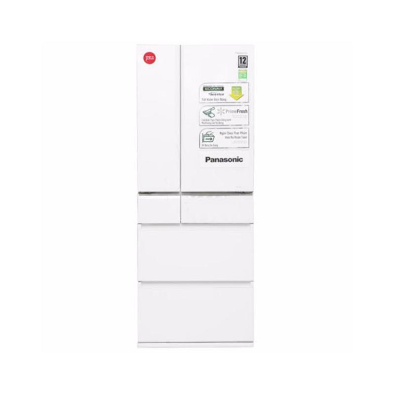 Tủ Lạnh PANASONIC 489 Lít NR-F510GT-W2