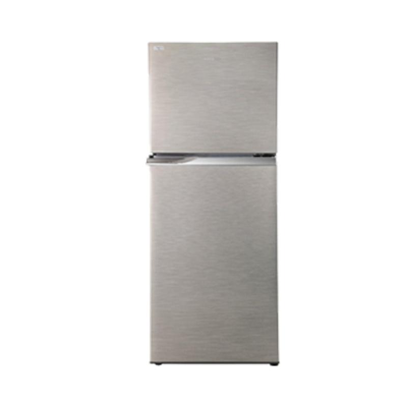 Tủ lạnh Panasonic NR-BL268PSVN (Bạc)