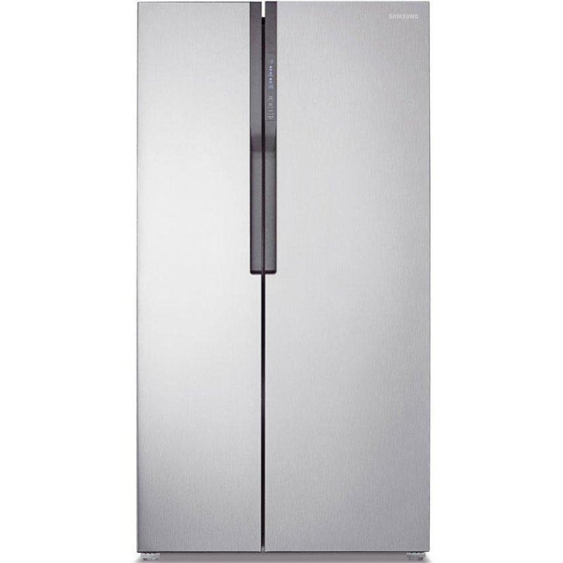 Tủ lạnh SBS Samsung RS552NRUA9M 591L