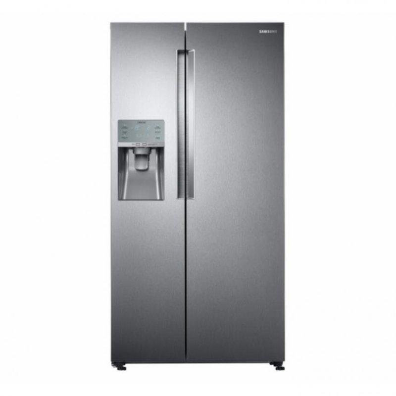 Tủ lạnh SBS Samsung RS58K6667SL 575L (EZ bạc)