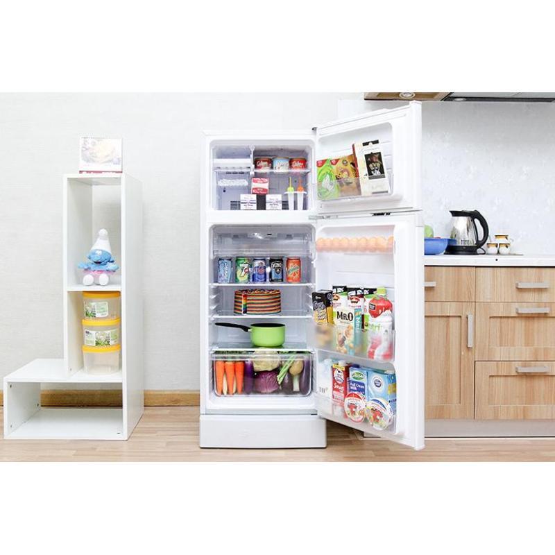 Tủ Lạnh Sharp 180 Lít Sj-193e(Xám)