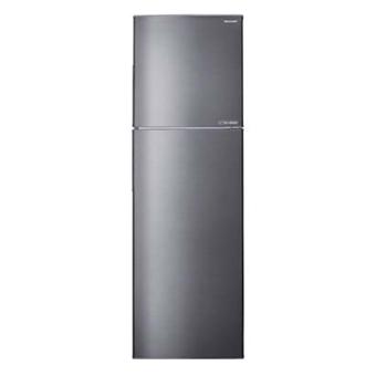 Tủ lạnh Sharp Apricot SJ-X281E-DS 271L (Bạc sẫm)