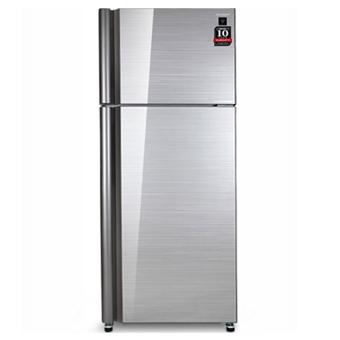 Tủ lạnh Sharp Dolphin SJ-XP430PG-SL 431L (Bạc)