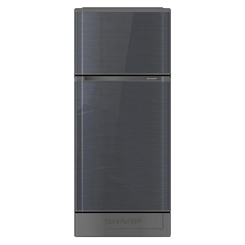Tủ lạnh Sharp Mango SJ-16VF3-CMS 165L (Xám)