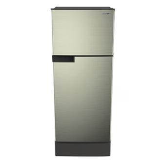 Tủ lạnh Sharp Mango SJ-175E-MSS 165L (Bạc)