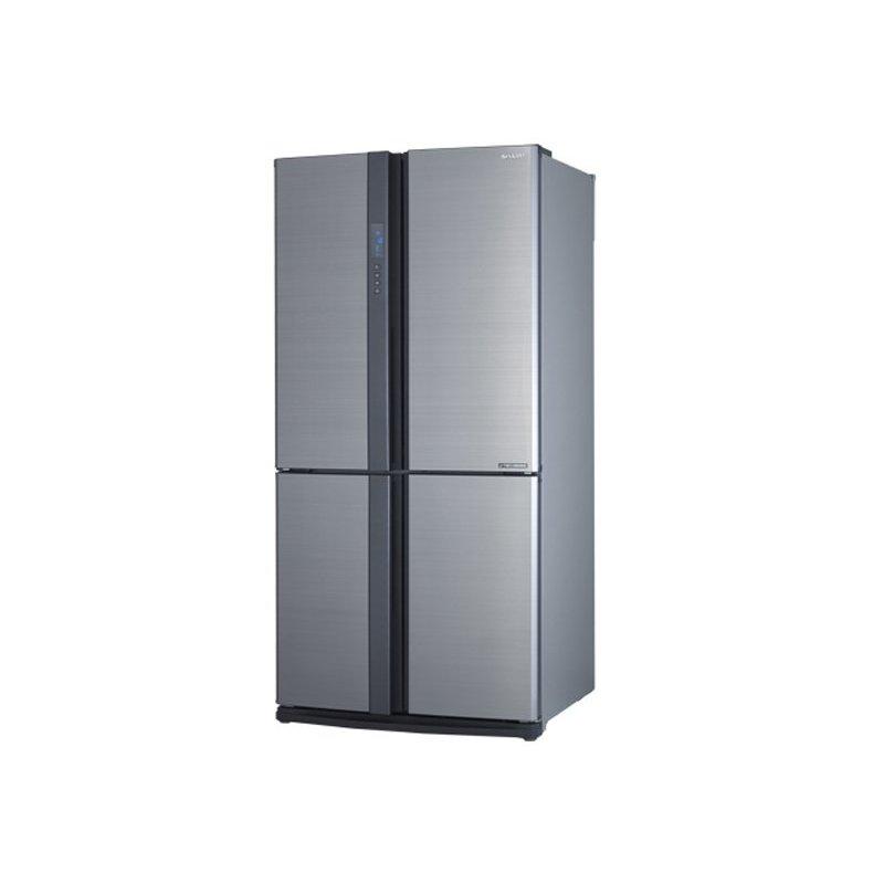 Tủ lạnh Sharp SJ-FX630V-ST 626L