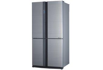 Tủ lạnh Sharp SJ-FX630V-ST 626L - 8729391 , SH194HAAA1IPF3VNAMZ-2464351 , 224_SH194HAAA1IPF3VNAMZ-2464351 , 30000000 , Tu-lanh-Sharp-SJ-FX630V-ST-626L-224_SH194HAAA1IPF3VNAMZ-2464351 , lazada.vn , Tủ lạnh Sharp SJ-FX630V-ST 626L