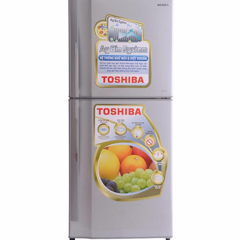 Tủ lạnh Toshiba 171 lít GR-S19VPP(DS)