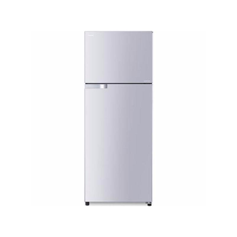 Tủ Lạnh TOSHIBA Inverter 409 Lít GR-T46VUBZ(LS)