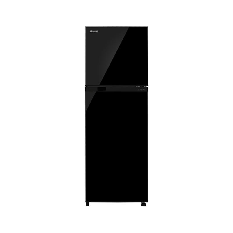 Tủ Lạnh Toshiba M28vubz(Uk)(Đen)