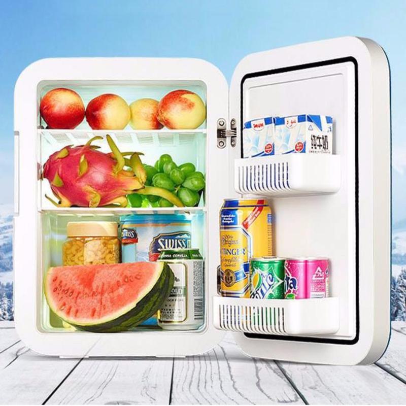 Tủ lạnh trên ô tô 20l