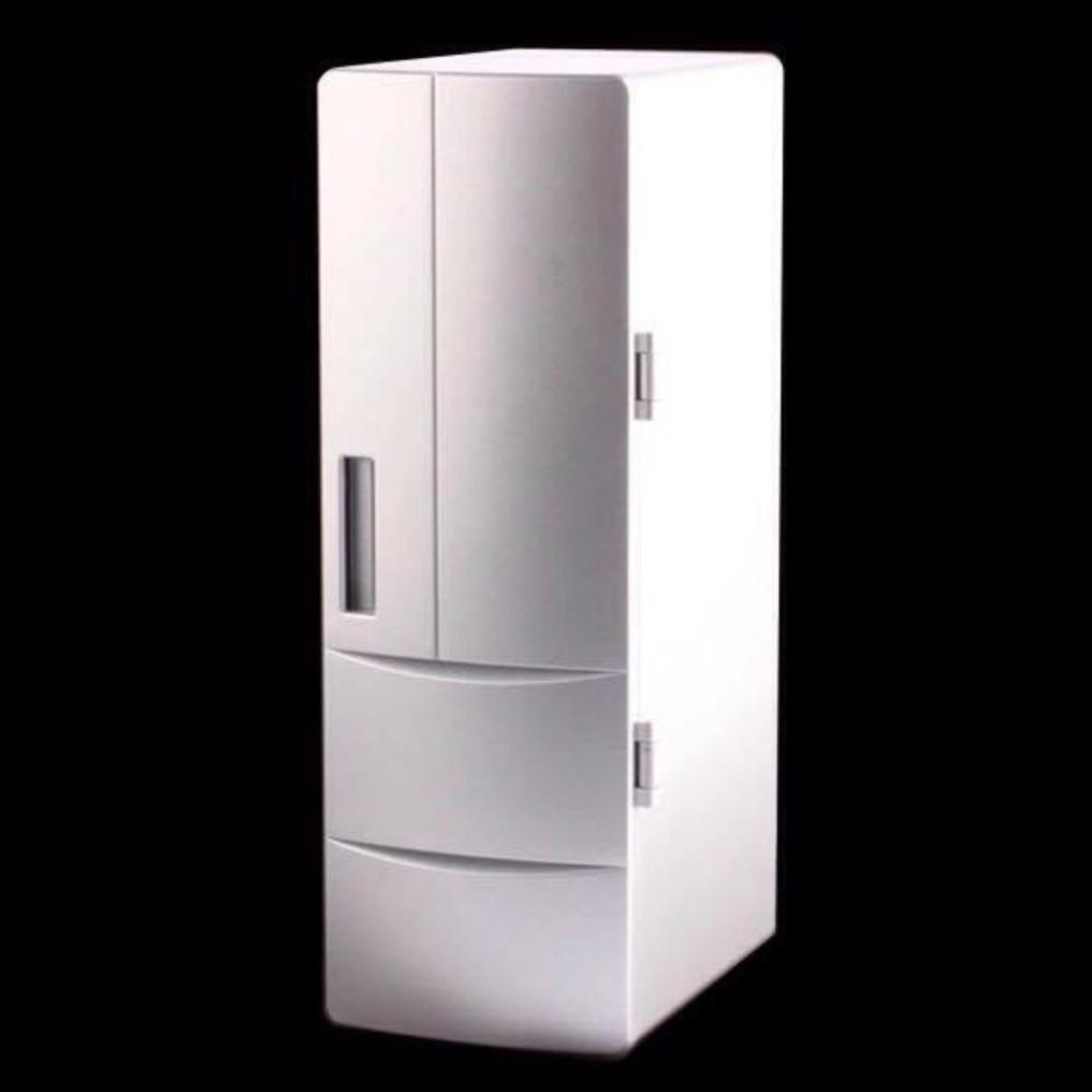 Tủ Mini giữ lạnh thức uống !!! Nguồn USB