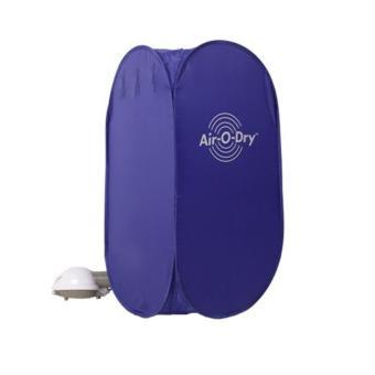 Tủ sấy khô quần áo trống nhăn 3 cấp độ thông minh Air – O – Dry