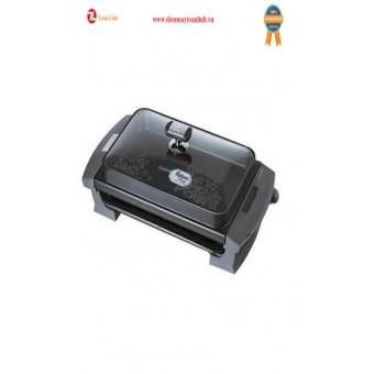 Vỉ Nướng Điện Cuchen CHG-100B 1500W (En)