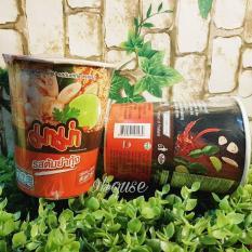 Trang bán 6 ly mì Mama (hàng Thái/khẩu vị Thái) vị Tomyum chua cay