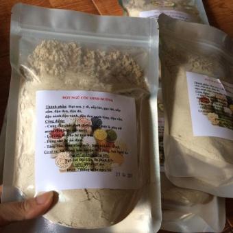 Ăn các loại đậu giảm cân - Bột ngũ cốc dinh dưỡng tăng cường sức khỏe Trung Nguyên No1 - Sản phẩm cam kết nguyên chất 100% - 8661558 , OE680WNAA6OH3NVNAMZ-12283711 , 224_OE680WNAA6OH3NVNAMZ-12283711 , 369017 , An-cac-loai-dau-giam-can-Bot-ngu-coc-dinh-duong-tang-cuong-suc-khoe-Trung-Nguyen-No1-San-pham-cam-ket-nguyen-chat-100Phan-Tram-224_OE680WNAA6OH3NVNAMZ-12283711 , laz