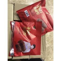 Bánh yến mạch socola Hàn Quốc
