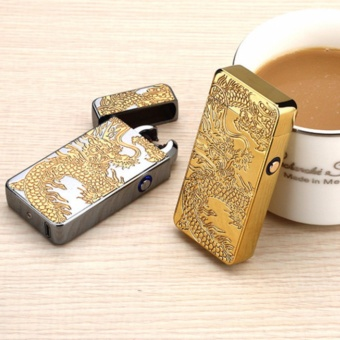 Bật lửa ARC CIGARETTE LIGHTER sạc USB