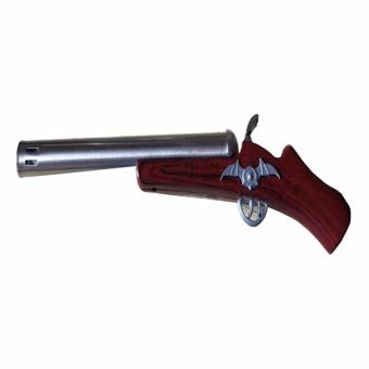 Bật lửa dùng gas hình cây súng BL132A