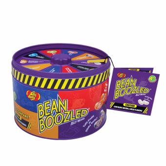 Beanboozled Spinner Tin Jelly Bean (4th Edition) - 8209176 , JE584WNAA382PFVNAMZ-5637020 , 224_JE584WNAA382PFVNAMZ-5637020 , 509000 , Beanboozled-Spinner-Tin-Jelly-Bean-4th-Edition-224_JE584WNAA382PFVNAMZ-5637020 , lazada.vn , Beanboozled Spinner Tin Jelly Bean (4th Edition)
