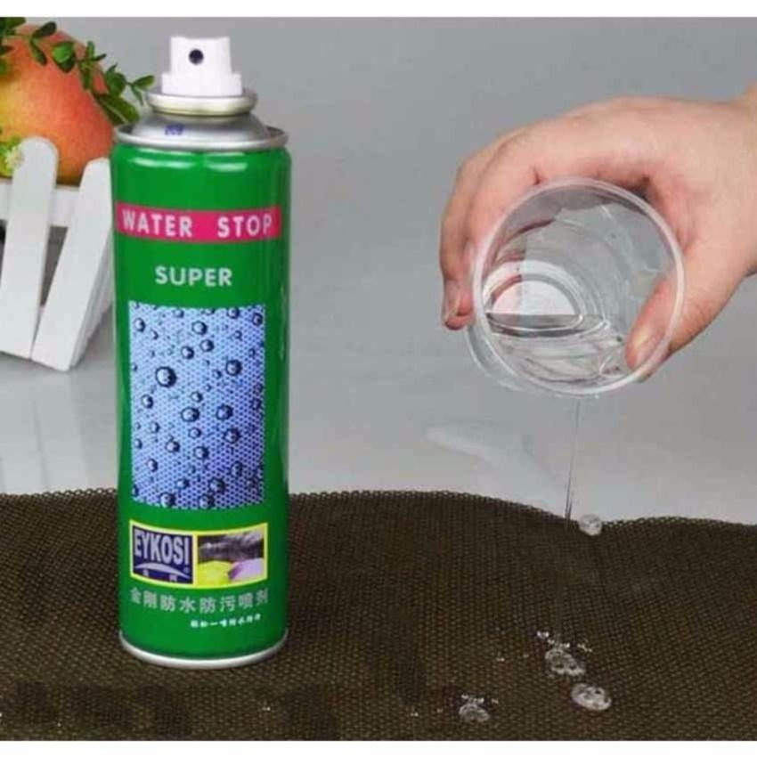 Bình xịt phủ Nano chống thấm nước đa năng Eykosi 250ml