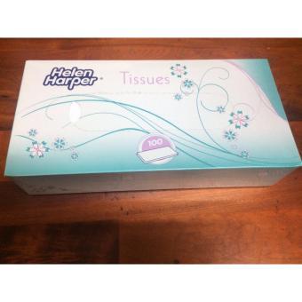 Bộ 2 Khăn giấy hộp không mùi, không gây kích ứng da 2 lớp HelenHarper, nhập khẩu từ Bỉ (100 miếng/hộp) - 8179588 , HE620WNAA6SIB2VNAMZ-12477606 , 224_HE620WNAA6SIB2VNAMZ-12477606 , 156000 , Bo-2-Khan-giay-hop-khong-mui-khong-gay-kich-ung-da-2-lop-HelenHarper-nhap-khau-tu-Bi-100-mieng-hop-224_HE620WNAA6SIB2VNAMZ-12477606 , lazada.vn , Bộ 2 Khăn giấy hộp