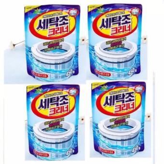 Bộ 4 gói bột tẩy vệ sinh lồng máy giặt 450g cao cấp Giá Tốt 247 - 8160363 , GI111WNAA2U4XRVNAMZ-4886204 , 224_GI111WNAA2U4XRVNAMZ-4886204 , 250000 , Bo-4-goi-bot-tay-ve-sinh-long-may-giat-450g-cao-cap-Gia-Tot-247-224_GI111WNAA2U4XRVNAMZ-4886204 , lazada.vn , Bộ 4 gói bột tẩy vệ sinh lồng máy giặt 450g cao cấp Giá T