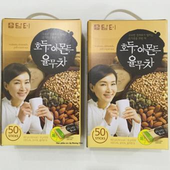 Bộ 6 hộp bột ngũ cốc dinh dưỡng óc chó, hạnh nhân Hàn Quốc - 8228631 , KO869WNAA31LRIVNAMZ-5298293 , 224_KO869WNAA31LRIVNAMZ-5298293 , 3600000 , Bo-6-hop-bot-ngu-coc-dinh-duong-oc-cho-hanh-nhan-Han-Quoc-224_KO869WNAA31LRIVNAMZ-5298293 , lazada.vn , Bộ 6 hộp bột ngũ cốc dinh dưỡng óc chó, hạnh nhân Hàn Quốc