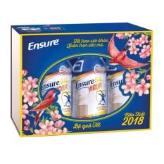 Bộ 6 hộp sữa Ensure Gold Vigor 237ml