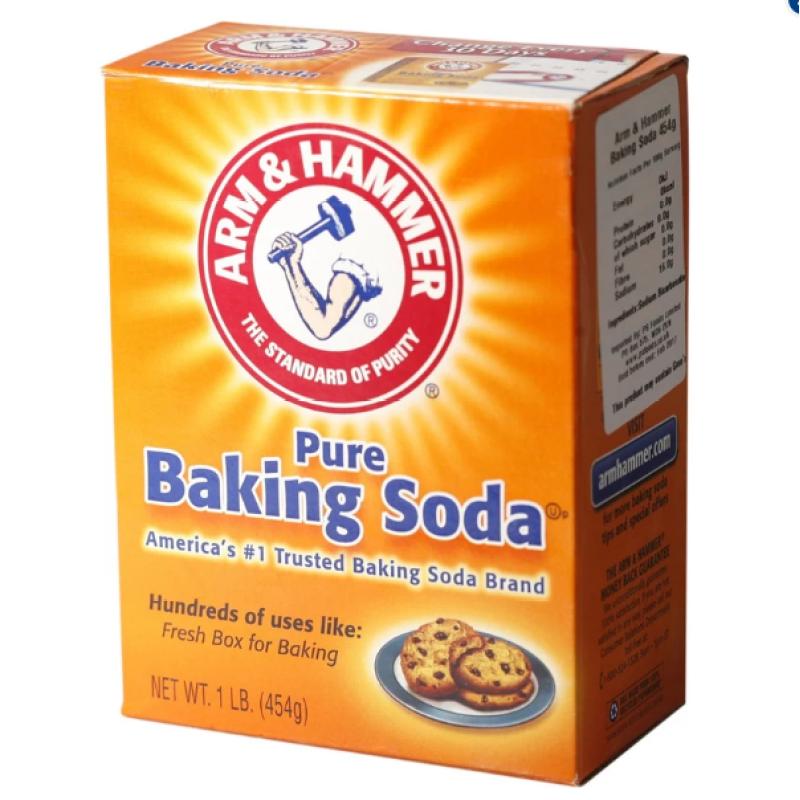 Nơi bán Bột Baking Soda đa công dụng 454g