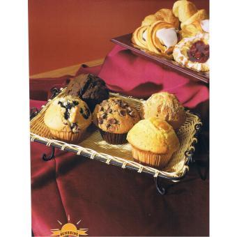 Bột bánh Muffin 1 Kg