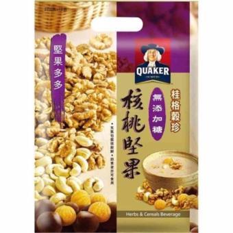 Bột ngũ cốc giảm cân Đài Loan từ quả óc chó và hạt điều Quaker - 8704503 , QU781WNAA6XKIOVNAMZ-12719241 , 224_QU781WNAA6XKIOVNAMZ-12719241 , 160000 , Bot-ngu-coc-giam-can-Dai-Loan-tu-qua-oc-cho-va-hat-dieu-Quaker-224_QU781WNAA6XKIOVNAMZ-12719241 , lazada.vn , Bột ngũ cốc giảm cân Đài Loan từ quả óc chó và hạt điều