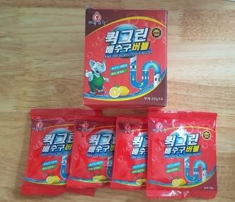 Bột thông tắc bồn cầu siêu mạnh, khử mùi, diệt vị khuẩn - Hàn Quốc (Hộp 200g) - 8354362 , NO007WNAA4BPA3VNAMZ-7893977 , 224_NO007WNAA4BPA3VNAMZ-7893977 , 79000 , Bot-thong-tac-bon-cau-sieu-manh-khu-mui-diet-vi-khuan-Han-Quoc-Hop-200g-224_NO007WNAA4BPA3VNAMZ-7893977 , lazada.vn , Bột thông tắc bồn cầu siêu mạnh, khử mùi, diệt vị
