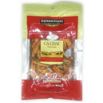 Cá chai xẻ tẩm ớt nướng ăn liền loại thượng hạng 60g