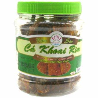 Cá khoai rim ăn liền đặc sản Phan Thiết 150g
