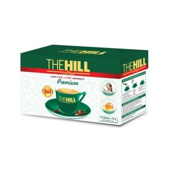CÀ PHÊ CHO PHÁI NỮ - The Hill Coffee Premium