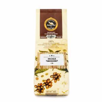 Cà phê dạng Bột Hương Mai Cafe Moka Coffee Powder 250g - 8183167 , HN812WNAA1QJ7RVNAMZ-2905666 , 224_HN812WNAA1QJ7RVNAMZ-2905666 , 235900 , Ca-phe-dang-Bot-Huong-Mai-Cafe-Moka-Coffee-Powder-250g-224_HN812WNAA1QJ7RVNAMZ-2905666 , lazada.vn , Cà phê dạng Bột Hương Mai Cafe Moka Coffee Powder 250g