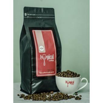 Cà phê hạt espresso Typical Coffee Aroma 1kg